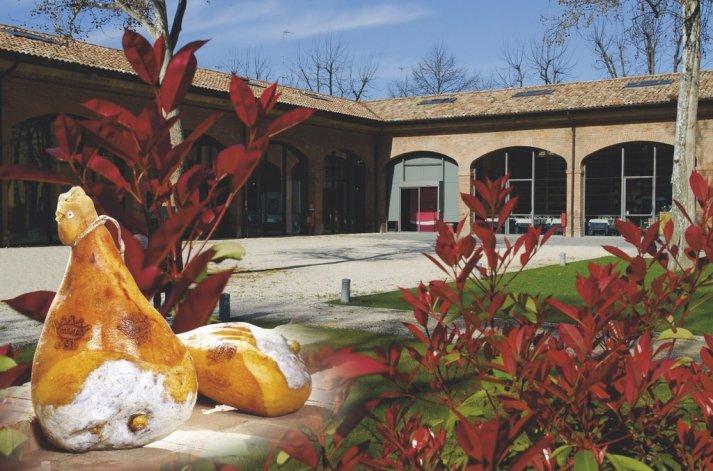 museo prosciutto