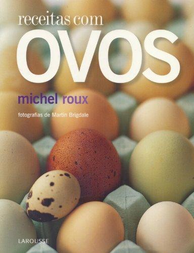 livro ovos