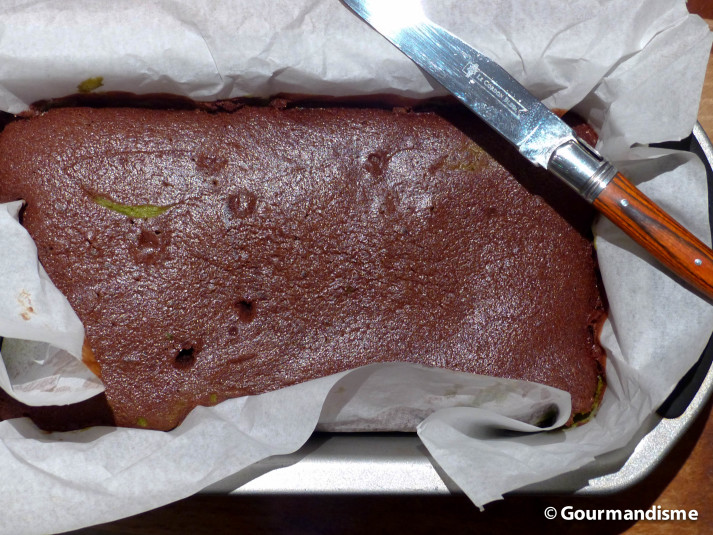 gourmandisme - choco & matcha