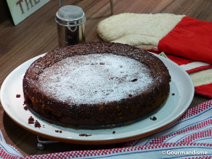 gourmandisme - chocolate sem farinha V